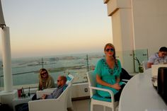 Dubai - Skybar at Hilton Hotel Photo Gallery | http://fromicetospice.com/photo-gallery-2/