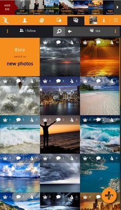 choice #photo of today's #keyword .. #SEA many differently #images with this keyword. Come in to #watch. #socialnetwork xuniting.  https://x-uniting.com/bestphotos/keyword/sea