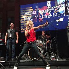 No nyt #michaelmonroe #vallilatractors #opvallila #optoberfest