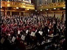 Gustav Mahler: 2nd Symphony - ECYO cond. Claudio Abbado - YouTube