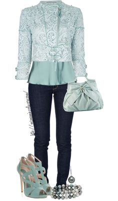 """Untitled #608"" by mzmamie on Polyvore"