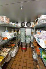 Restaurant Kitchen Storage opening your own restaurant? check out our board for great lay out