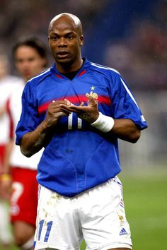 Sylvain Wiltord France Pictures and Photos Stock Pictures, Stock Photos, Editorial News, Bose, Royalty Free Photos, Image