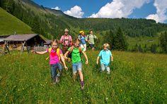 Aktivurlaub in unserer herrlichen Bergwelt  - Ferien im Hotel Neuwirt im Nationalpark Hohe Tauern. Mountains, Nature, Travel, Mists, National Forest, Vacation, Summer, Naturaleza, Viajes