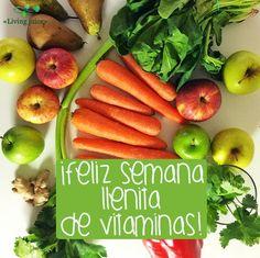 Natural vitamins!