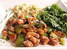 Cashew Chicken | Ree Drummond | The Pioneer Woman