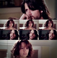 """this scene. When Haley told him """"one more night like this Nathan and you will have nothing"""" it was shocking!!"""