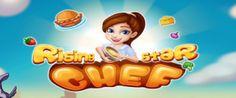 Rising Star Chef hack http://cheatsandtoolsforapps.com/rising-star-chef-cheats-tools/
