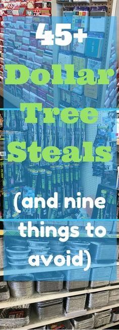 what to buy at dollar tree / dollar tree diy / dollar tree / best dollar tree products / dollar tree organization / dollar tree store crafts, ideas, etc. /