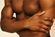 L'uomo è ossessionato dal suo corpo - Bellezza.it - segui il link per leggere -