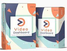 Video Dashboard REVIEW  &  Video Dashboard Bonus