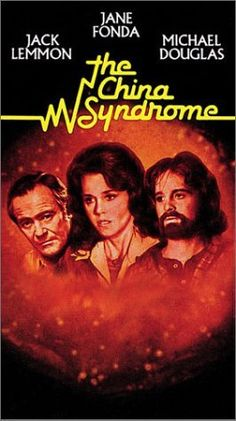 the china syndrome film analysis The young scribe received considerably better reviews than he later would   reviewing his next film, the china syndrome, chicago reader.