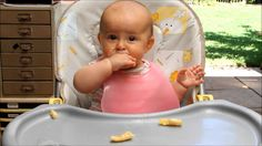 Allergy Alert!                                                                       Zelda gives valuable input to parents on how to prevent allergies when introducing a new food to your baby.