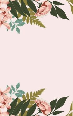 Ideas Wallpaper Floral Phone Backgrounds Iphone For 2019 Wallpaper Iphone Pastell, Floral Wallpaper Desktop, Pastel Background Wallpapers, Phone Background Wallpaper, Iphone Wallpaper Images, Pastel Wallpaper, Flower Backgrounds, Flower Wallpaper, Cute Wallpapers