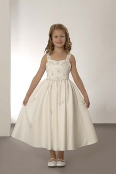 Childrens Bridesmaid by Veromia | BIVE004
