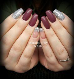 #glitter #nail #nails #nailswag #naildesign #bling #nailartist #sparkels #bignails #nailaddict #usa #australia #miamibeach #miami #newyork #florida #world #picoftheday #instapic #instagood #instalike #instagram #scra2ch #nailporn #nailprodigy #love #sweet #lovenails #mateffectnailpolish by ongles_n_joy