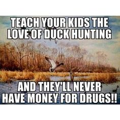 Waterfowl Obsessions