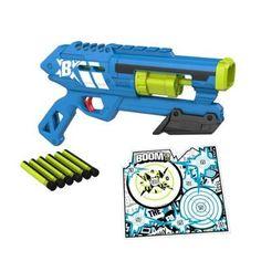 BOOMco - Pistola RUSH