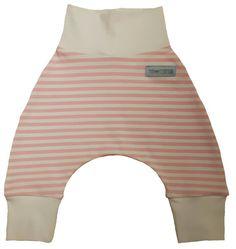 Byxor prematur/liten nyfödd Stl. 48/50