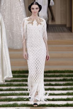 Chanel: http://www.stylemepretty.com/2016/01/31/wedding-dresses-paris-couture-runway/