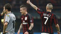 Milan er sikkert i Coppa Italia finalen!