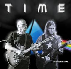 pink Floyd Time