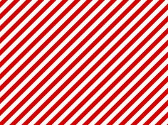 Candy cane striped Christmas wallpaper