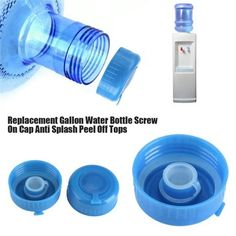 25 beste idee n over gallon water bottle op pinterest waterkannen water uitdaging en. Black Bedroom Furniture Sets. Home Design Ideas