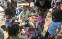 Organização quer promover feiras de troca de brinquedos no Dia das Crianças