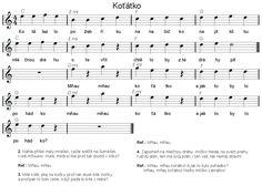 Pro školky | CD pro děti Sheet Music, Musicals, Music Sheets, Musical Theatre