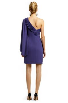 Rather like this one in purple. Robert%20Rodriguez%20Black%20Label - Santorini%20Waters%20Dress
