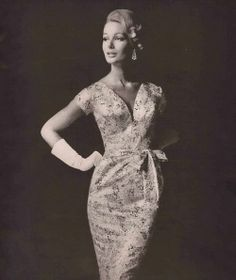 60s glamour