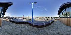 Le port Chantereyne