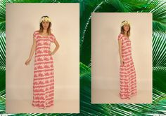 #vestido #largo #dia #noche #estampado #estampa #batik #style #fashion #fashionista #primavera #verano #comodo #usable #femenino #chic #canchero #lasvaskas