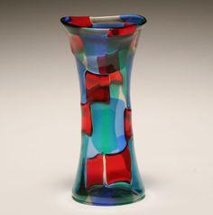 Ruffled® | Do-it-yourself DIY Faux Milk Glass White Porcelain Vases