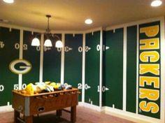 Greenbay Packers