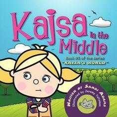 Kajsa in the Middle