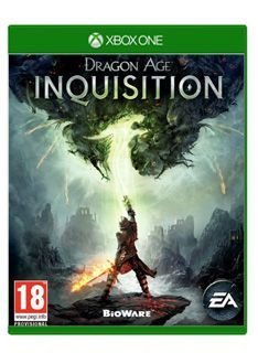Ea Games Dragon Age 3 Inquisition on Xbox One Explore a vast fantasy world at the brink of catastrophe in Dragon Age: Inquisition a next-generation action RPG where your choices shape and drive the experience. In this upcoming video game from Bio http://www.MightGet.com/february-2017-1/ea-games-dragon-age-3-inquisition-on-xbox-one.asp
