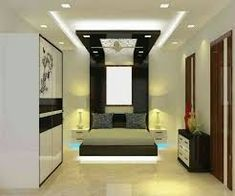 Related Image. False Ceiling IdeasBedroom ModernMaster BedroomsInterior  DesigningFall ...