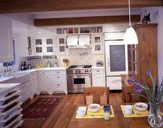 Tradittional kitchen in NJ - traditional - kitchen - new york - Urban Homes - Innovative Design for Kitchen & Bath
