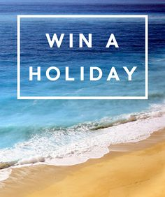 It's competition time! We're offering one lucky winner the chance to win a £500 holiday voucher... All you have to do is tell us what you love about Canary Wharf to be in with the chance to win! Visit www.kh-estates.com/ilovecanarywharf for more details!
