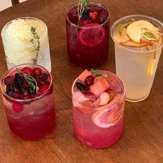Cute Food, Good Food, Yummy Food, Fancy Drinks, Summer Drinks, Pink Drinks, Think Food, Aesthetic Food, Food Cravings