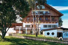 Bier- und Wohlfühlhotel Gut Riedelsbach | Bayerischer-Wald. www.gut-riedelsbach.de