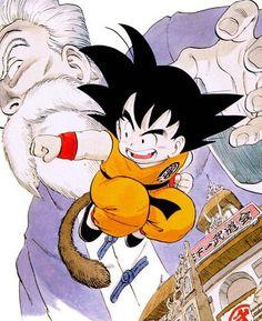 Dragon ball - toriyama akira