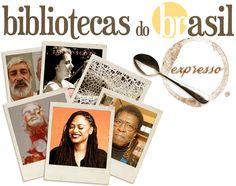 Expresso, Polaroid Film, Brazil, Rock, Libraries, Culture