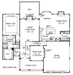 Frank Betz House Plans With Keeping Room Get House