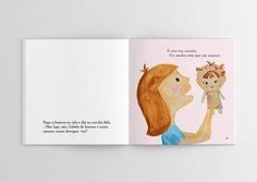 Aplicação - Ilustração e diagramação | Livro | Aprendizagem | 2015