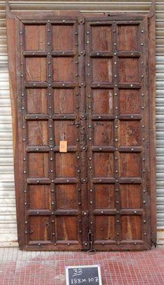 Doors and Gates from Shikara Design. From immense Indian hand carved door frames and Bali gates to smaller access single doors we have a huge selection of doors and doorways at our disposal Indian Doors, Single Doors, Hand Carved, Hardwood, Architecture, Australia, Furniture, Design, Home Decor