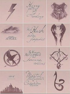 Awesome!! FANDOMS UNITE!! / Hunger Games, Mortal Instrument and Hush hush series *-*                                                                                                                                                                                 Más