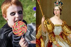 The Halloween Candy You Eat Will Determine Who You Were In A Past Life